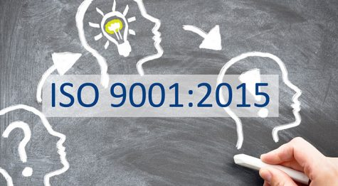 ISO 9001: 2005 Certificate